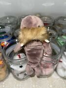 Ty Beanie Baby Jolly The Walrus Retired With Tag Errors Very Rare Collectible