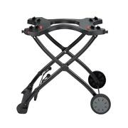 Weber Q Portable Cart For Weber Q 1000 And Q 2000 Bbq Barbeque Grill