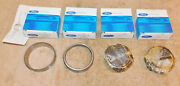 1970-1973 Ford Mustang Mercury Cougar Nos 9 Rear Axle Diff Cone Bearings And Cups