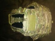 Crye Precision Cage Plate Carrier Cpc Xl Multicam