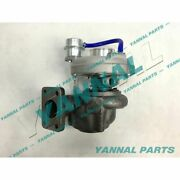 New 1104 Turbo Charger 2674a404 For Perkins Engine