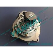 New Genuine Parts R916 Water Pump 10132817 For Libherr
