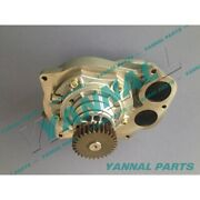 New Genuine Parts R916 Water Pump 1125390 For Libherr