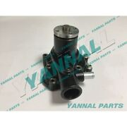 New 804d-33t Water Pump Mp10552 For Perkins