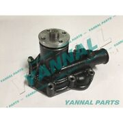 New 804c-33t Water Pump Mp10552 For Perkins