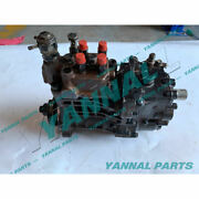 New 4tnv106 Fuel Injection Pump Assembly For Yanmar