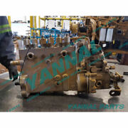 Used 3066 Fuel Injection Pump Assembly For Caterpillar