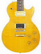Gibson Les Paul Junior Special Plus Electric Guitar Made In Usa 2001 W/ Case