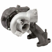 For Vw Jetta Tdi Brm 2005 2006 Remanufactured Turbo Turbocharger Csw