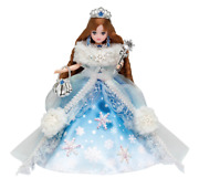 Plesale Clothes Set Takara Tomy Licca Doll Frozen Crystal Dress Licca-chan New