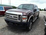 Seat Belt Front Bucket Seat Passenger Fits 08-10 Ford F250sd Pickup 2367709