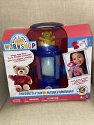 Build-a-bear Workshop Stuffing Station - New In Box - Worn Box - Spin Master