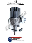 Hall Effect Electronic Ignition Distributor - For Datsun S30 280z L28 Manual