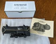 Elcan Specterdr Dfov14-c1 Calibration 5.56 Dfov Optical Scope With Box And Manual