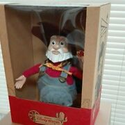Toy Story Stinky Pete Prospector Doll Woodyand039s Roundup Tdl Limited