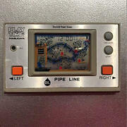Tested Masdaya Play And Time Pipeline Lsi Game Game Watch Portable Game Toy