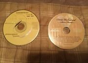 Lot Of Two Carrie Underwood Cd Discs Only- Carnival Ride And Some Hearts Cd