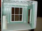 Luxury Beaded Display Rooms For 11.5 Fashion Dolls