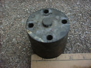 Mopar 60s 70s 2 3/8 Tall Fan Pulley Spacer Plymouth Dodge Chrysler