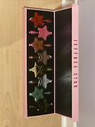 Jeffree Star Limited Edition Chrome Holiday Mirror Ornament Set Sold Out/ Rare