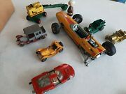 Schuco Toy Lot, Cars. Free Shipping