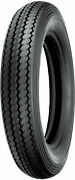 240 Classic Front/rear Tire Mt90-16 130/90-16 74h Harley Ul 1937-1940 38 39