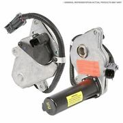 For Dodge Ram 2500 And Ram 1500 2007-2009 New Transfer Case Encoder Motor Csw