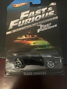 Hot Wheels 70 Dodge Charger Rt Fast And The Furious