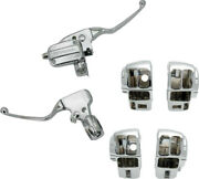 Harddrive 53602 And03908-16 Handlebar Cable Clutch Style Controls