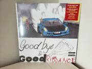 New Sealed Juice Wrld - Goodbye And Good Riddance Vinyl Lp Quick And Free Shipping