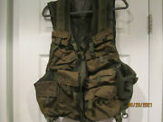 Us Army Aircrew Military Vest, Aircrew Survival Tactical Harness With Pouches