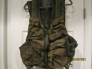 Us Army Aircrew Military Vest Aircrew Survival Tactical Harness With Pouches
