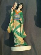 Royal Doulton Yum Yum Porcelain Figurine Very Hard To Find Series Hn 2899