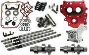 New Fueling 7202 Hp+ Complete 574 Chain Drive Cam Kit