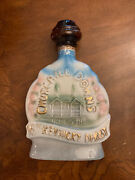 Churchill Downs 95th Kentucky Derby Decanter 1969 In Great Shape