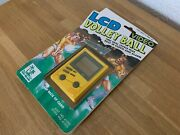 Toy Island Volley Ball Vintage 1991 Lcd Handheld Electronic Game - New And Sealed.