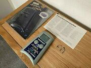 Carded Konami Star Trek 25th Anniversary Vintage 1990 Lcd Game - Opened Mint A+