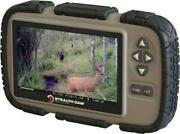 Ld Screen Game Photo Viewer And Sd Card Reader For Hunting Headphone Zoom 4.3