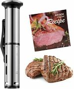 Aicook Sous Vide Cooker Thermal Immersion Circulator Sv-8006