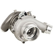 Oem Garrett Turbo Turbocharger For Ford Super Duty Cab And Chassis 6.7l Diesel