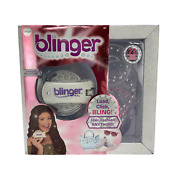 Blinger Diamond Collection / Hair And Fashion Accessories