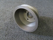 1986-1993 Ford Mustang 5.0l Vortech Supercharger Crank Pulley 6 Rib 302 V8