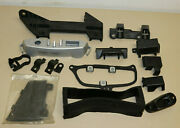 Bmw Nos Oem Motorcycle Parts Lot - Plastic Parts Covers Bracket Unknown