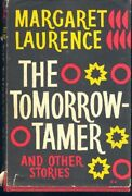 Margaret Laurence Tomorrow-tamer And Other Stories. Mcclelland 1963 1st 952391