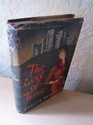 [1st Edition] The Evil Of Time, Evelyn Berckman, Eyre And Spottiswoode, 1955