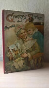Grannyandrsquos Stories About Animals Father Tuckand039s Mechanical Series 1890s