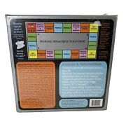 New Making Memories Together Board Game To Help With Alzheimers Memory Loss