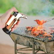 Bbq High Pressure Spark Ignition Barbecue Igniter Fireplace Stove Grill Lighter