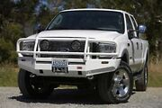 3436040 Arb 4x4 Accessories 3436040 Front Deluxe Bull Bar Winch Mount Bumper