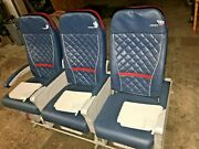 Md88 And Md90 Aircraft Leather Seats